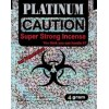 Caution Platinum 4g